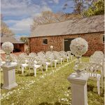 Entally Estate Wedding Launceston country rustic barn event avenue