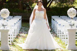 Brickendon wedding ceremony decorations white chairs tasmania hire event avenue