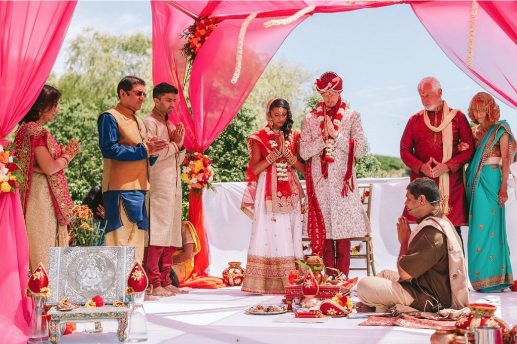 Indian Wedding planner Tasmania