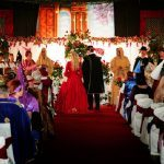 event avenue Launceston wedding decorations