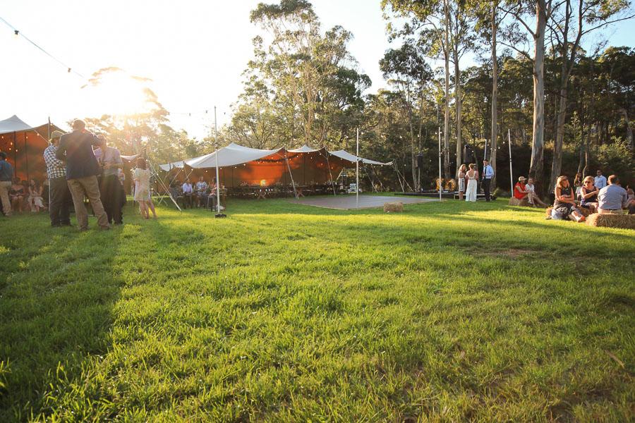 Marquee Hire Tent Tasmania