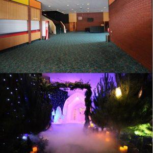 Room Transformations