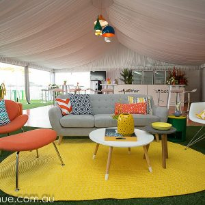 Expo Furniture Hire
