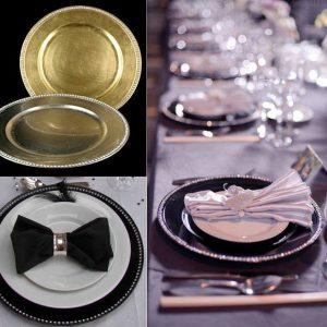 Charper Plates