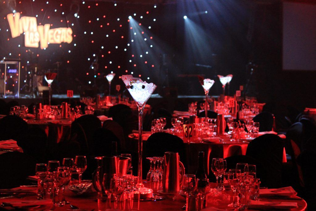 Event theming company Tasmania - Event Avenue