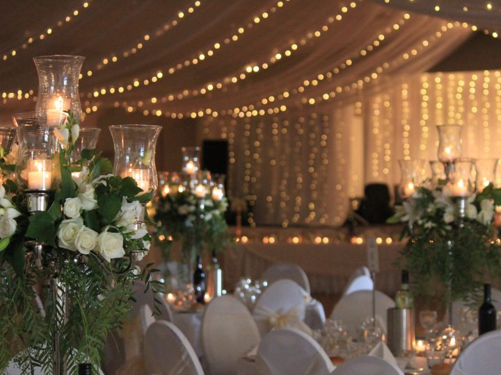 Event & Wedding Styling Tasmania