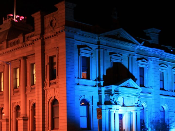Audio Visual & Event Lighting Hobart & Launceston, Tasmania