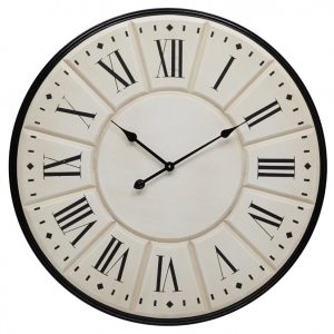 French Clock large 75cm
