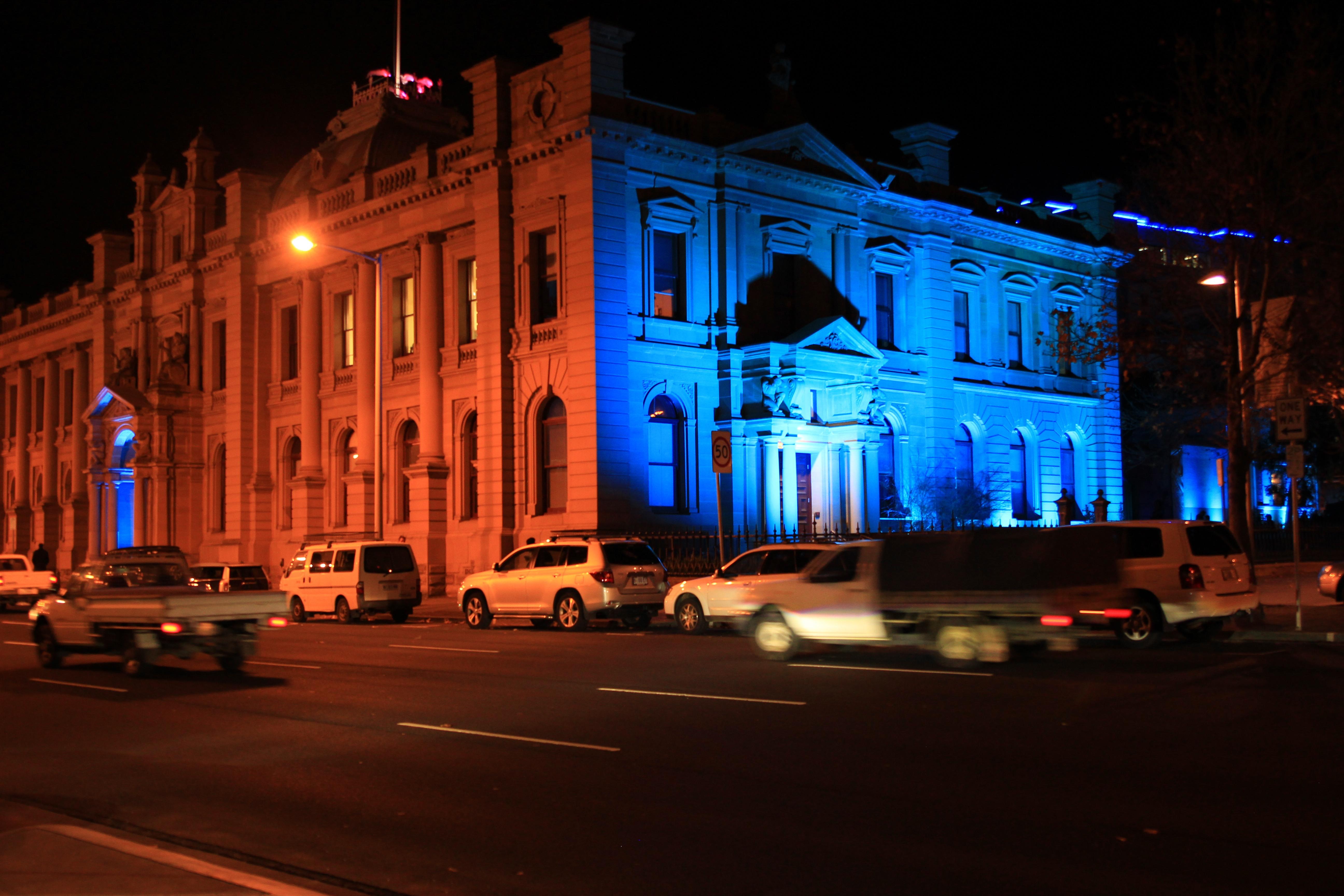 Lighting AV Company tasmania