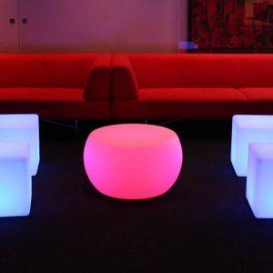 LED-Furniture