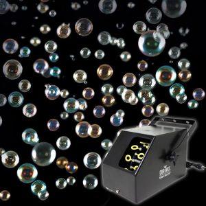 Bubble Machine Tasmania