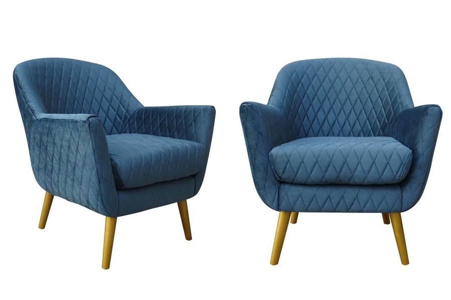 velvet-armchair-blue