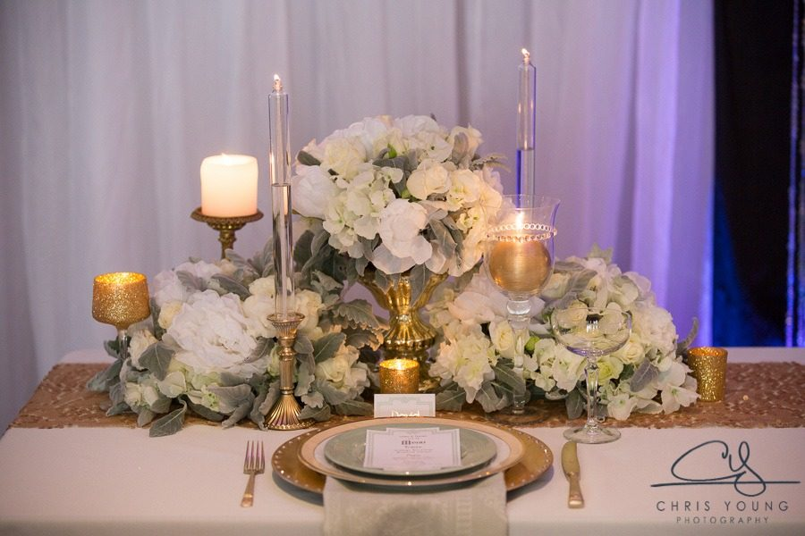 Centrepiece Hire Low With Silk Flowers Event Avenue