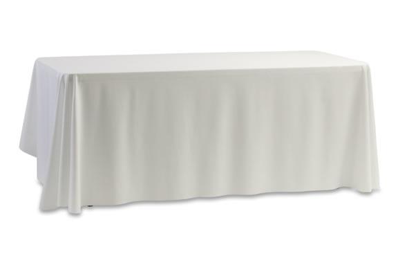 Floor Length Tablecloth Hire Event Avenue